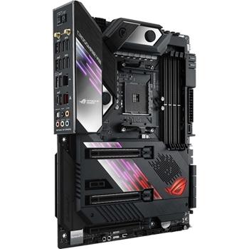 ASUS ROG Crosshair VIII Formula scheda madre Presa AM4 ATX AMD X570