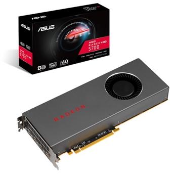 ASUS RX5700-8G Radeon RX 5700 8 GB GDDR6