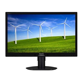 Philips B Line Monitor LCD, retroilluminazione LED 241B4LPYCB/00