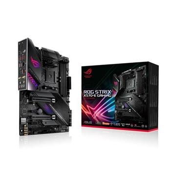 ASUS ROG Strix X570-E Gaming AM4 X570 4 DDR4/ 128 GB HDMI DP