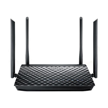 ASUS RT-AC57U V3 Asus RT-AC57U Wireless AC1200 Dual-Band Router