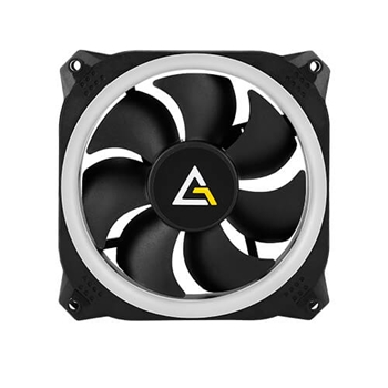 Antec Prizm 120 ARGB Computer case Ventilatore 12 cm Nero