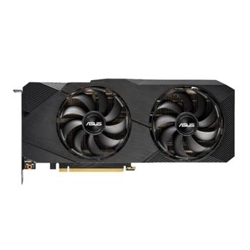 ASUS Dual -RTX2070S-A8G-EVO NVIDIA GeForce RTX 2070 SUPER 8 GB GDDR6