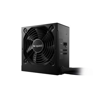 be quiet! System Power 9 | 400W CM alimentatore per computer 20+4 pin ATX ATX Nero