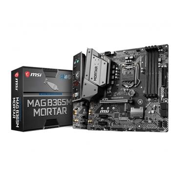 MSI MAG B365M MORTAR (1151-v2) (D)