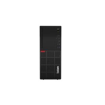 Lenovo ThinkCentre M720t Intel® Core™ i7 di nona generazione i7-9700 8 GB DDR4-SDRAM 256 GB SSD Tower Nero PC Windows 10 Pro