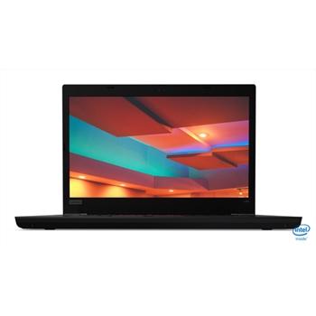 "Lenovo ThinkPad L490 Nero Computer portatile 35,6 cm (14"") 1920 x 1080 Pixel Intel® Core™ i5 di ottava generazione i5-8265U 8 GB DDR4-SDRAM 256 GB SSD Windows 10 Pro"