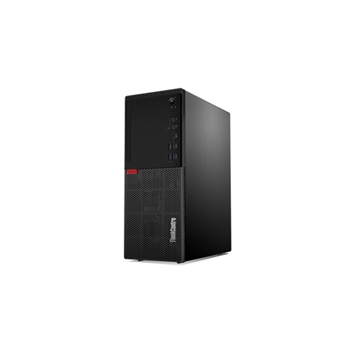 Lenovo ThinkCentre M720t Intel® Core™ i7 di nona generazione i7-9700 16 GB DDR4-SDRAM 512 GB SSD Tower Nero PC Windows 10 Pro