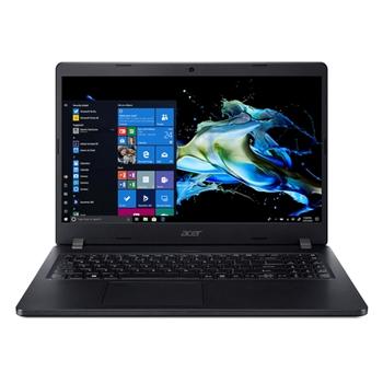 """Acer TravelMate P2 TMP215-51-5444 Nero Computer portatile 39,6 cm (15.6"""") 1920 x 1080 Pixel Intel® Core™ i5 di ottava generazione 8 GB DDR4-SDRAM 1000 GB HDD Wi-Fi 5 (802.11ac) Windows 10 Pro"""
