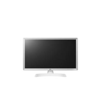 "LG 24TL510V-WZ LED display 59,9 cm (23.6"") 1366 x 768 Pixel HD Bianco"