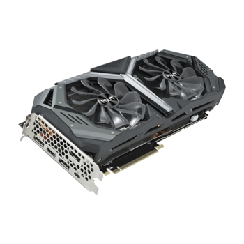 PALIT NE6208S020P2-1040G PALIT GeForce RTX 2080 SUPER GameRock, 8GB GDDR6, 3xDP, HDMI, USB-C