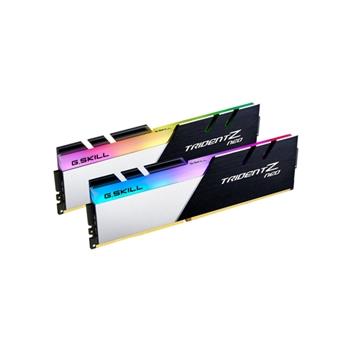 G.Skill Trident Z F4-3000C16D-32GTZN memoria 32 GB 2 x 16 GB DDR4 3000 MHz