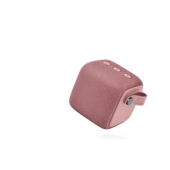 Fresh 'n Rebel Rockbox Bold S Altoparlante portatile mono Rosa