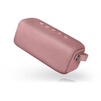 Fresh 'n Rebel Rockbox Bold M Altoparlante portatile mono Rosa 16 W