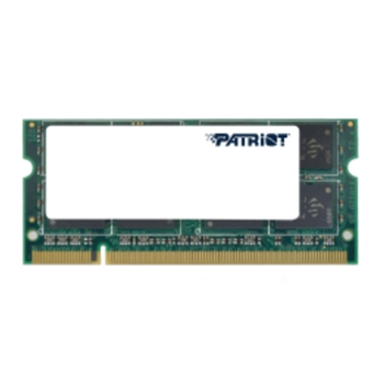 Patriot Memory Signature PSD48G266681S memoria 8 GB 1 x 8 GB DDR4 2666 MHz