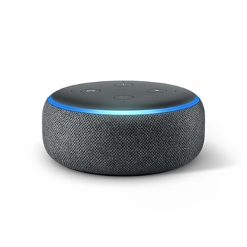 AMAZON ECHO DOT 3GEN ANTRACITE 3RD GENERATION IN