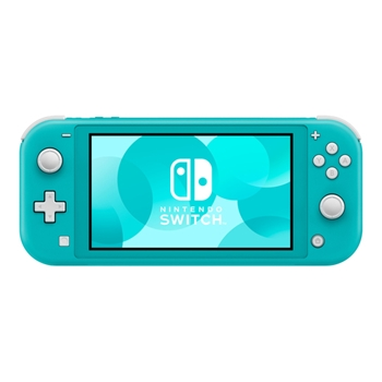 "Nintendo Switch Lite console da gioco portatile Turchese 14 cm (5.5"") Touch screen 32 GB Wi-Fi"