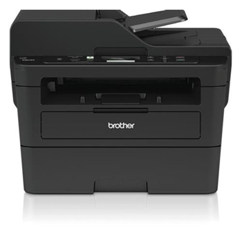 BROTHER MULTIFUNZIONE LASER B/NFAX USB/LAN FR/RE 34PPM DCP-L2550DN