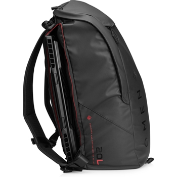 HP OMEN Transceptor 15 Backpack borsa per notebook
