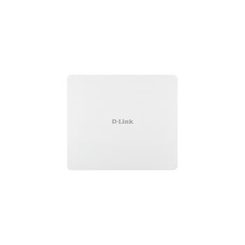 D-Link AC1200 Supporto Power over Ethernet (PoE) Bianco