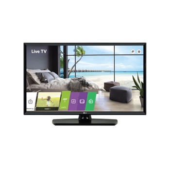 LG ELECTRONICS 32LT341H 32IN HOTEL TV LED IPS 1366X768 16:9 200NIT 1100:1 IN