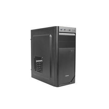 NATEC NPC-1291 Natec Office PC case BOLITA , USB 3.0, black
