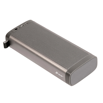 Tracer Radius Stereo BLUETOOTH Altoparlante portatile stereo Grigio 6 W