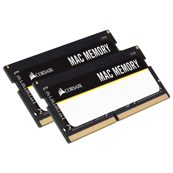 Corsair CMSA16GX4M2A2666C18 memoria 16 GB 2 x 8 GB DDR4 2666 MHz