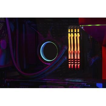 HyperX FURY HX424C15FB3AK4/32 memoria 32 GB 4 x 8 GB DDR4 2400 MHz