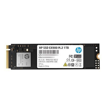 HP SSD EX900 1TB M.2 PCIe Gen3 x4 NVMe 2150/1815 MB/s