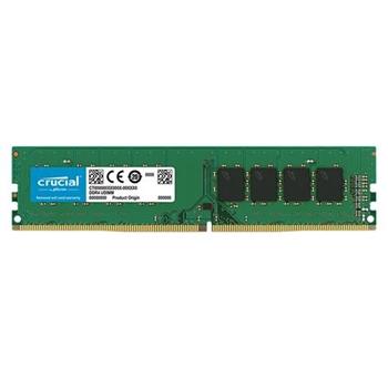 DDR4 16GB PC 2666 Crucial CT16G4DFD8266 1x16GB