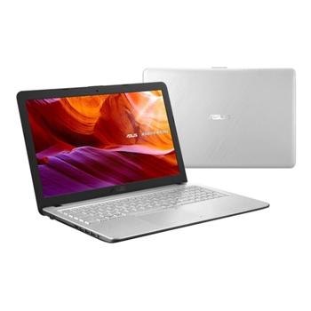 """ASUS X543UA-GQ2549R Argento Computer portatile 39,6 cm (15.6"""") 1366 x 768 Pixel Intel® Core™ i3 di settima generazione i3-7020U 8 GB 256 GB SSD"""
