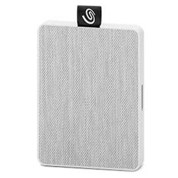 SEAGATE One Touch SSD 1TB White RTL