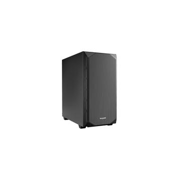 be quiet! PC- Gehäuse BeQuiet Pure Base 500 schwarz