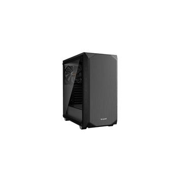 be quiet! BGW34 computer case Tower Nero