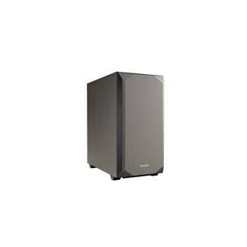 be quiet! BG036 computer case Tower Grigio