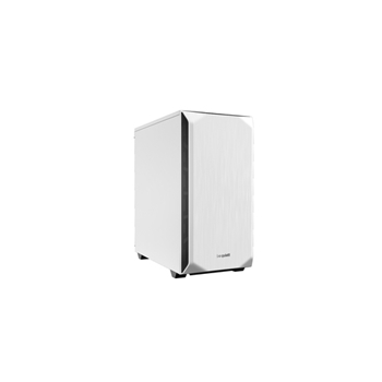 be quiet! BG035 computer case Tower Bianco