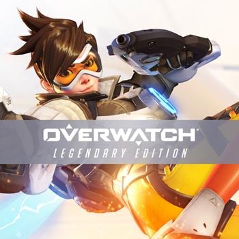 Activision Overwatch: Legendary Edition, Switch videogioco Nintendo Switch Inglese, ITA