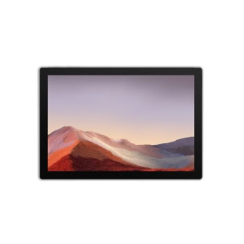MICROSOFT Surface Pro 7 12.3inch i5-1035G4/8/128 AT/BE/FR/DE/IT/LU/CH Hdwr COMM Platinum