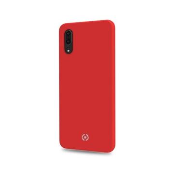 """Celly Feeling custodia per cellulare 14,7 cm (5.8"""") Cover Rosso"""
