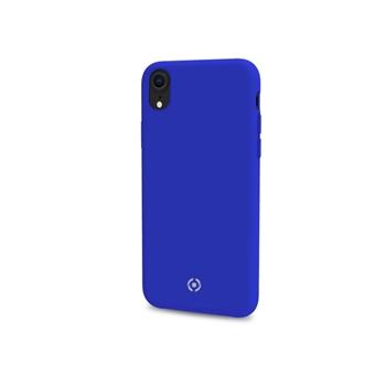 """Celly Feeling custodia per cellulare 15,5 cm (6.1"""") Cover Blu"""