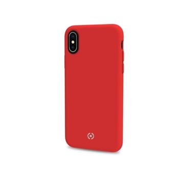 "Celly FEELING999RD custodia per cellulare 16,5 cm (6.5"") Cover Rosso"