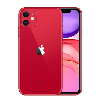 "Apple iPhone 11 64GB 6.1"" (Product)RED EU"