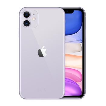 """Apple iPhone 11 15,5 cm (6.1"""") Doppia SIM iOS 13 4G 128 GB Porpora"""
