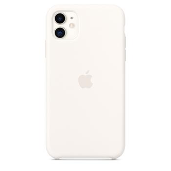"""Apple MWVX2ZM/A custodia per cellulare 15,5 cm (6.1"""") Cover Bianco"""