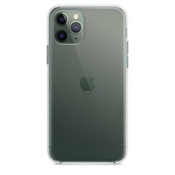 "Apple MWYK2ZM/A custodia per cellulare 14,7 cm (5.8"") Cover Trasparente"