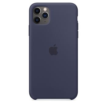 "Apple MWYW2ZM/A custodia per cellulare 16,5 cm (6.5"") Cover Blu"