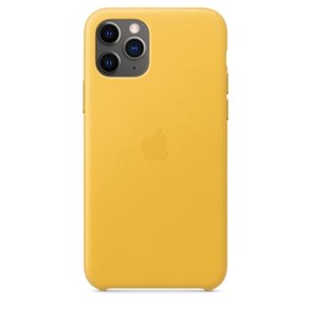 """Apple MWYA2ZM/A custodia per cellulare 14,7 cm (5.8"""") Cover Giallo"""