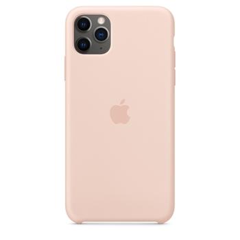 "Apple MWYY2ZM/A custodia per cellulare 16,5 cm (6.5"") Cover Sabbia"