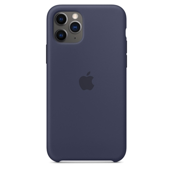 "Apple MWYJ2ZM/A custodia per cellulare 14,7 cm (5.8"") Cover Blu"